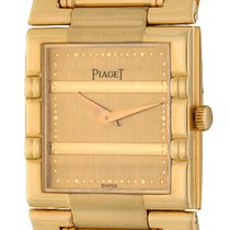 Piaget 80317 K81 Yellow gold Dancer 23mm pre-owned United States of America, Texas, Dallas