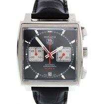 TAG Heuer Monaco Chronograph Calibre 12 CAW2114