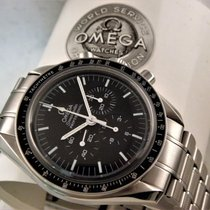 Omega Speedmaster Professional Moonwatch tweedehands 42mm Staal