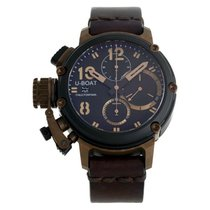 U-Boat Bronze 43mm Automatic 8015 new