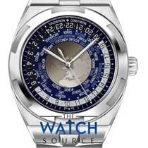 Vacheron Constantin Overseas World Time new