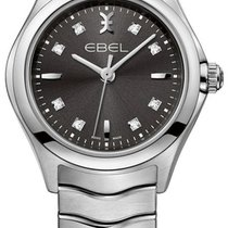 Ebel Wave new Quartz Watch with original box