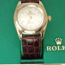 Rolex Bubble Back 1956
