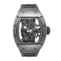 Richard Mille RM055 Grey Bubba Watson
