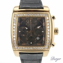 Chopard Tycoon Two o Ten Rose Gold With Diamonds