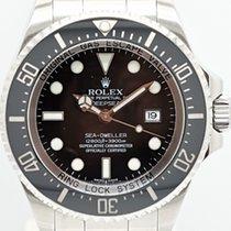 Rolex Sea-Dweller Deepsea LC100
