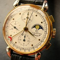 Chronoswiss Classic 77890 1995 new
