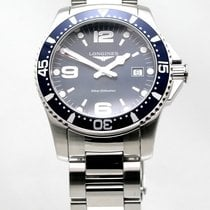 Longines HydroConquest L3.740.4.96.6  L37404966 2019 nov