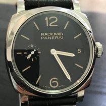Panerai Radiomir 1940 3 Days PAM 00514 2015 pre-owned