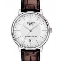 Tissot Carson T122.407.16.031.00 new