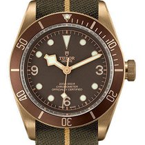 Tudor Black Bay Bronze Bronze 43mm United States of America, New Jersey, Edgewater