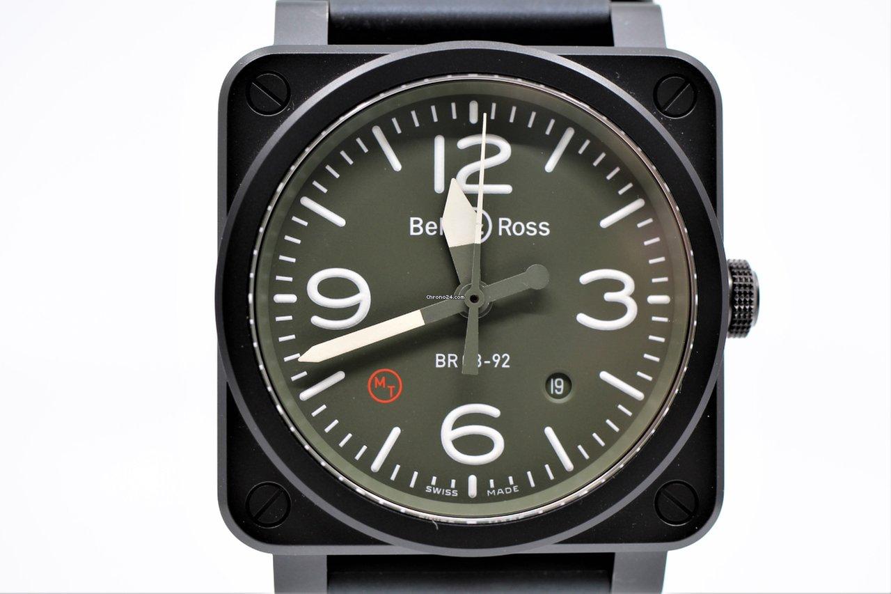 8f58b95f410c Comprar relojes militares al mejor precio en Chrono24