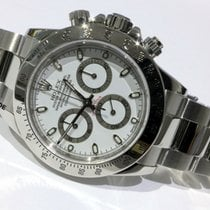 Rolex 116520 Acero Daytona 40mm