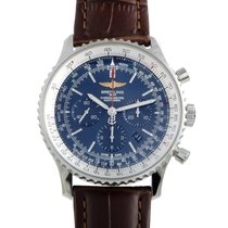 Breitling Navitimer 01 (46 MM) Steel 46mm Blue United States of America, Pennsylvania, Southampton