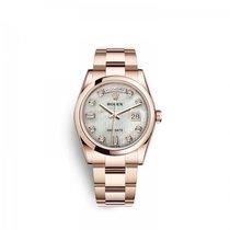 Rolex Day-Date 36 118205F0115 nouveau