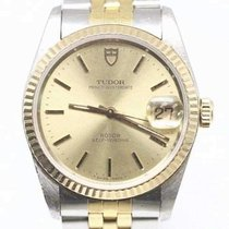 Tudor Prince Oysterdate 34mm United States of America, Michigan, Warren