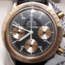 Omega Speedmaster Reduced new 1999 Automatic Chronograph Watch with original box and original papers 1750033