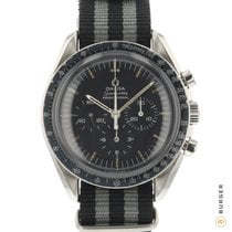 Omega Speedmaster Professional Moonwatch 145.022 1971 usados