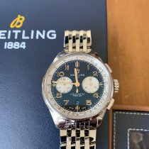 Breitling AB0118A21B1A1 Steel 2019 42mm pre-owned United States of America, South Carolina, North Charleston
