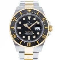 Rolex Sea-Dweller 126603 2010 pre-owned
