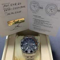 Davosa 42,5mm Automatic 161.508.60 pre-owned