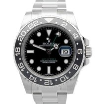 Rolex GMT-Master II 116710 LN 2019 new