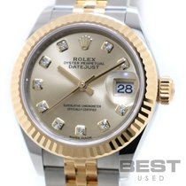 Rolex 279173G Acero y oro Lady-Datejust 28mm nuevo