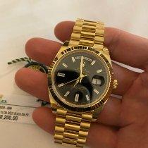 Rolex Day-Date 40 228238-0007 2019 new