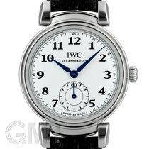 IWC 150 40.4mm подержанные