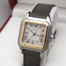 Cartier Panthère Gold/Stahl 28mm Deutschland, Pfungstadt