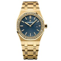 Audemars Piguet Royal Oak Lady 67651BA.ZZ.1261BA.02 2019 новые