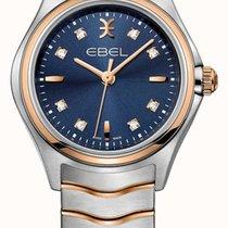 Ebel Wave 1216379 new