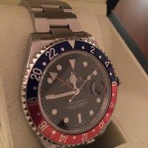 Rolex GMT-Master II 16710BLRO 2007 новые