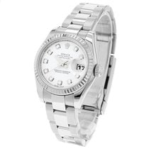 Rolex Lady-Datejust 179174 2011 occasion