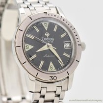 Zodiac Steel 35mm Automatic 722-916 pre-owned