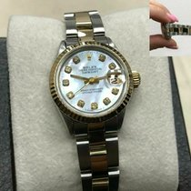 Rolex Oyster Perpetual Lady Date Steel 26mm Mother of pearl United States of America, California, San Diego