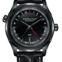 Hamilton Jazzmaster Jazzmaster GMT Auto Limited Edition H32685731