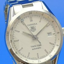 TAG Heuer Carrera TwinTime GMT
