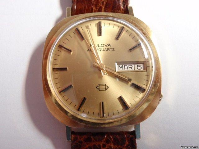 Orologi Bulova Oro giallo , Tutti i prezzi di orologi Bulova Oro giallo su  Chrono24