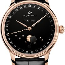 Jaquet-Droz Astrale ny