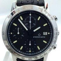 Eterna-Matic Kontiki Chronograph c.1990s