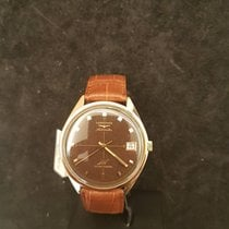 Longines Very good Yellow gold 38mm Automatic
