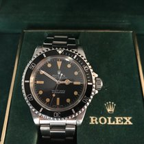 Rolex 5514 Stahl Submariner (No Date)
