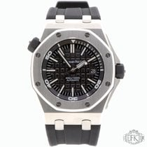 Audemars Piguet Royal Oak Offshore Diver | Stainless Steel...
