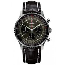 Breitling NAVITIMER 01 LIMITED EDITION /  STRATUS GREY