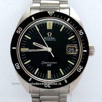 Omega Seamaster 120 Vintage 1970