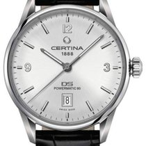 Certina DS Powermatic 80 Automatikuhr C026.407.16.037.00