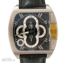TAG Heuer Mercedes Benz SLR Chronograph Calibre 36 UNWORN B+P...