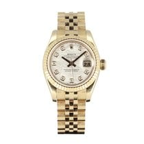 Rolex Lady-Datejust 179175 2007 usados