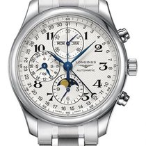 Longines Master Collection L2.773.4.78.6 2019 nové